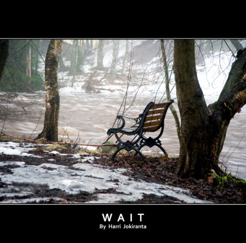 Wait / 2010