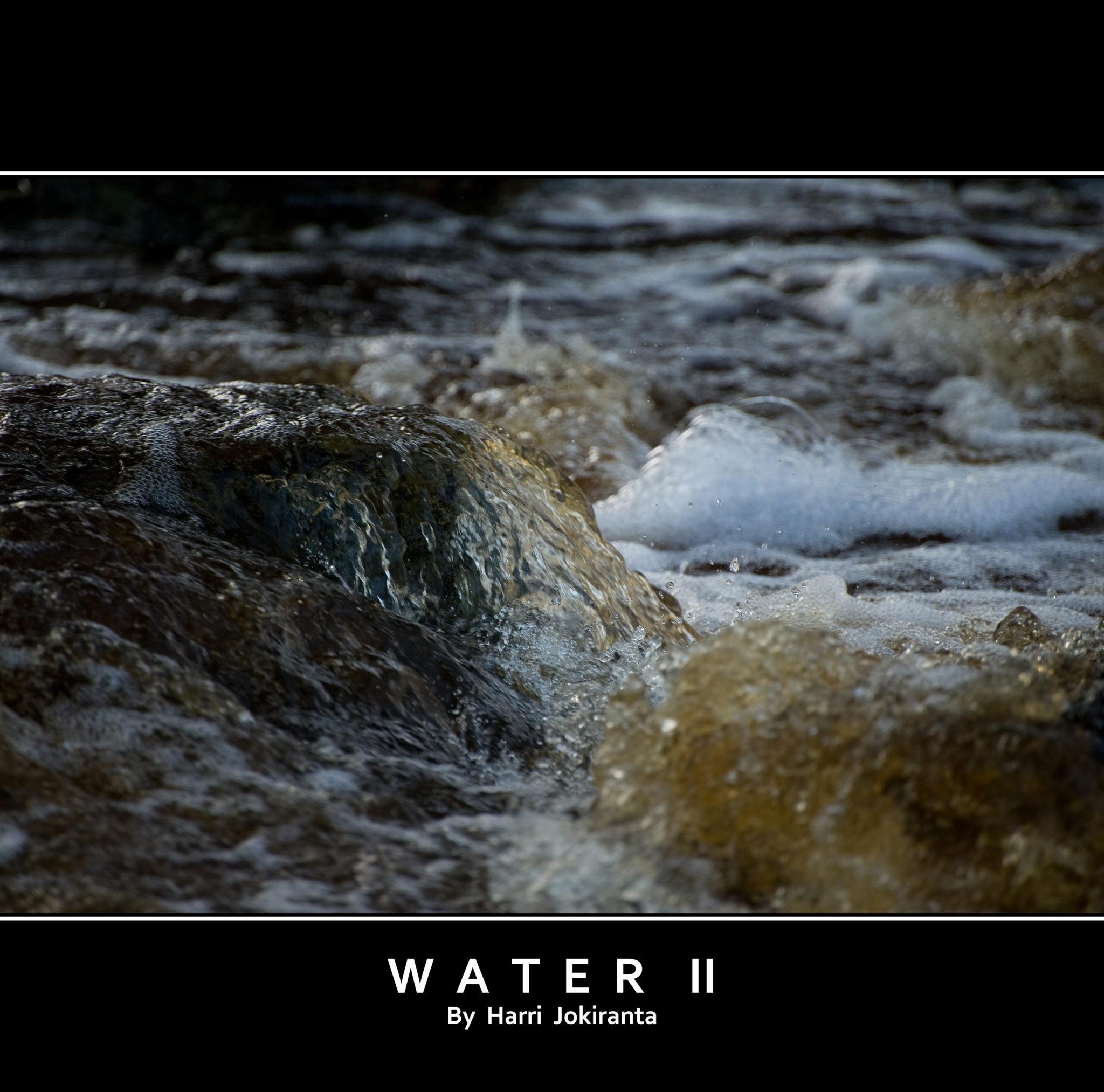 Water II / 2010