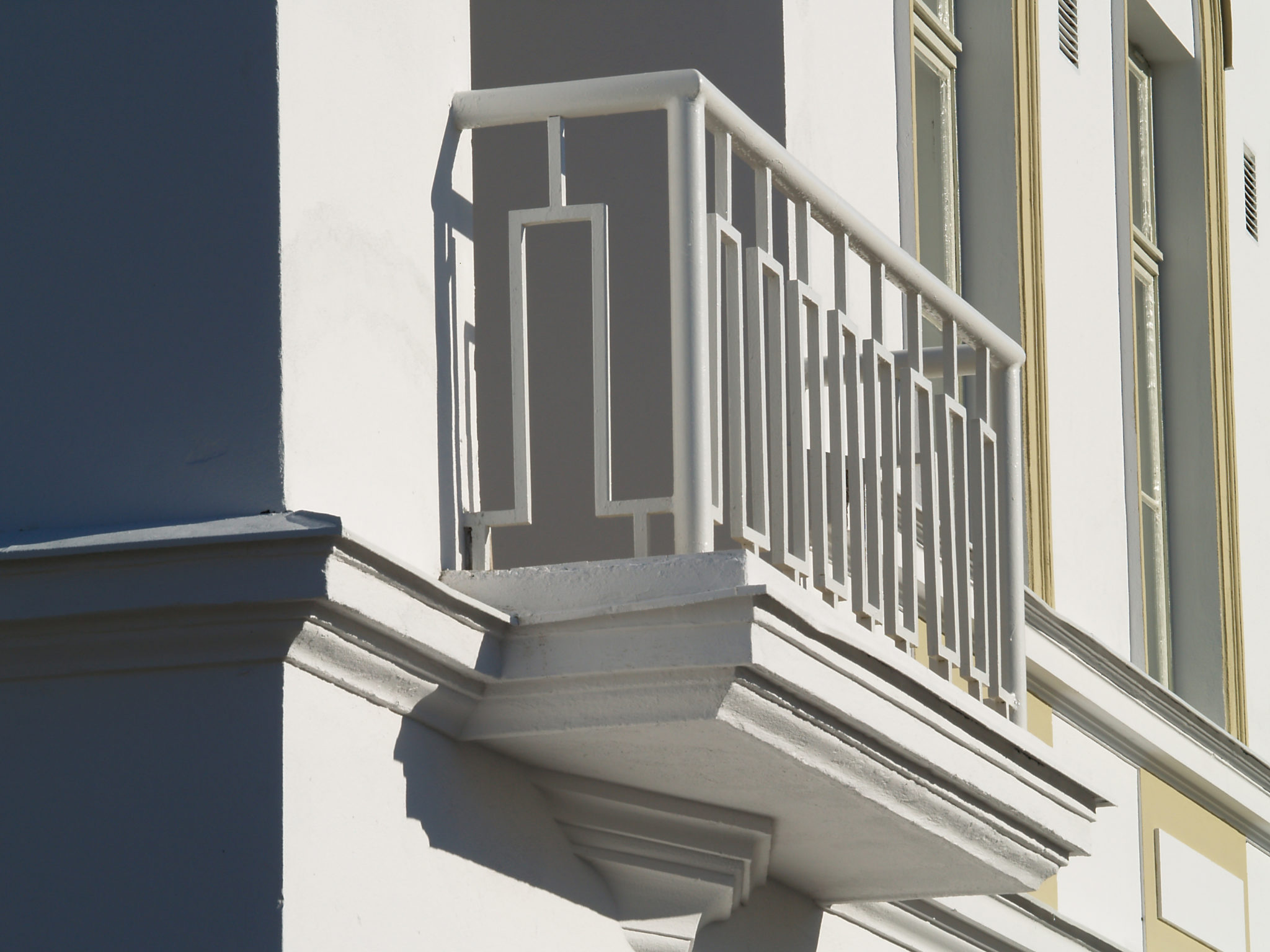 Parveke –  Balcony / 2007