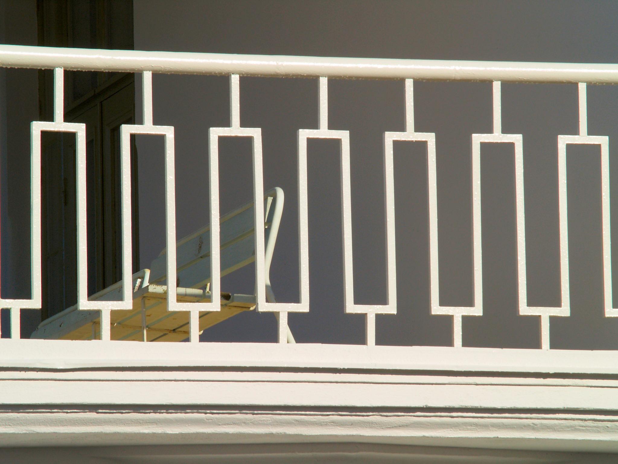 Kaide – The Handrail / 2007