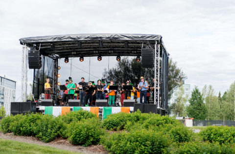 Seinäjoen Ukulele-Band