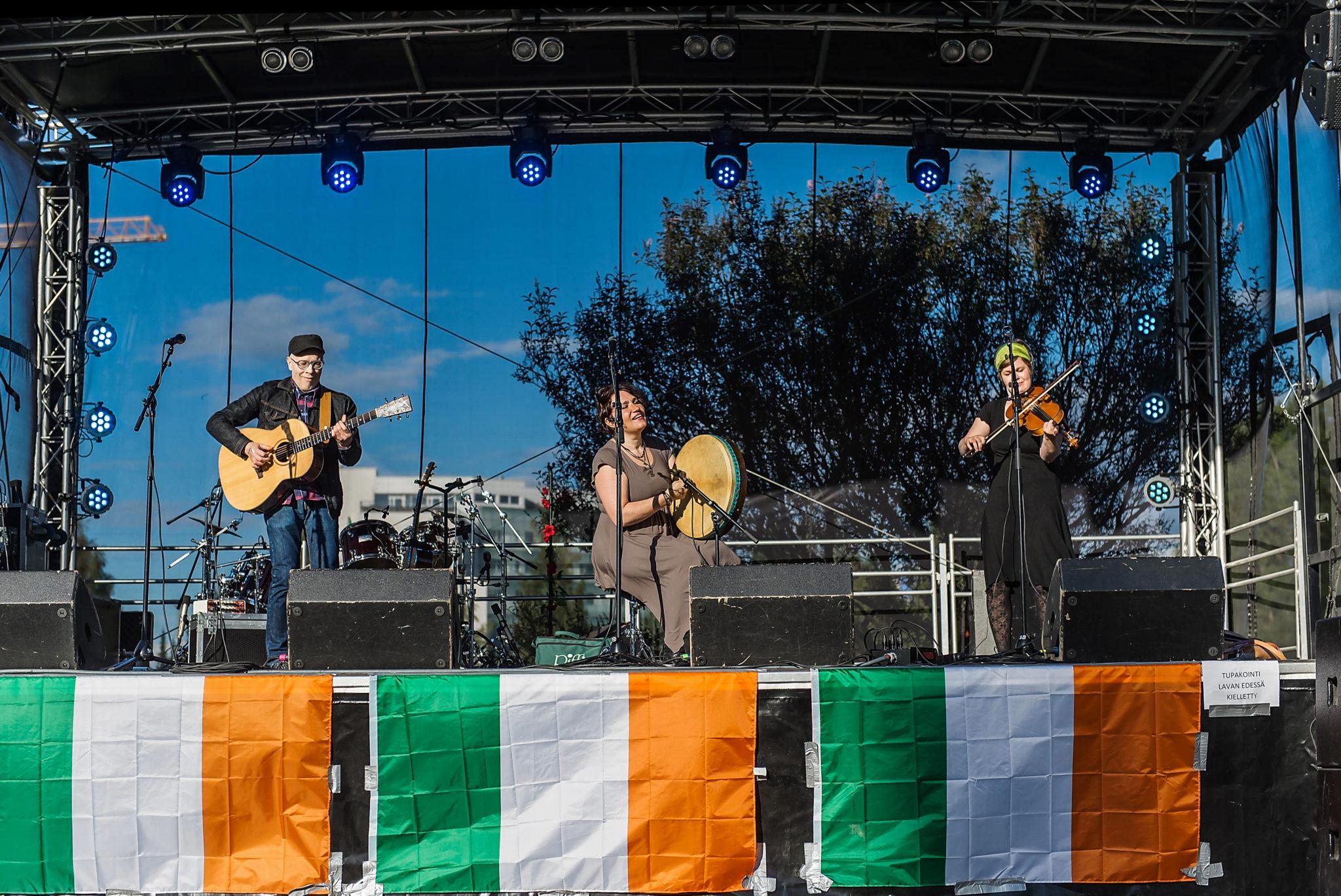 Irish Mixture