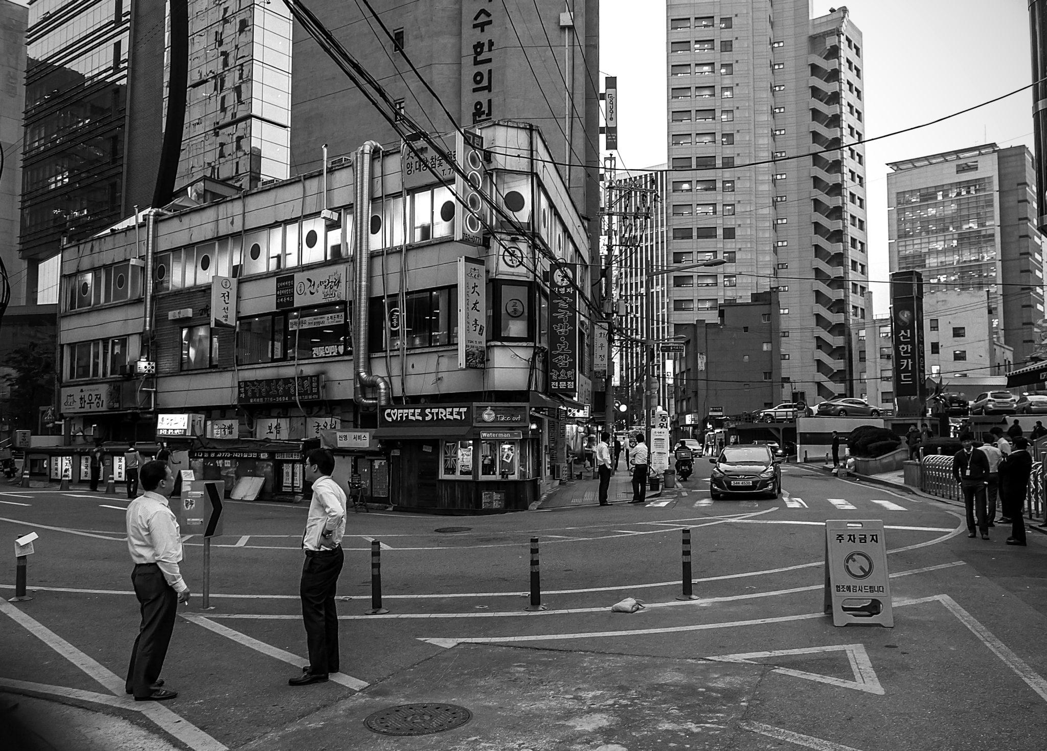 Street time – Katuaika