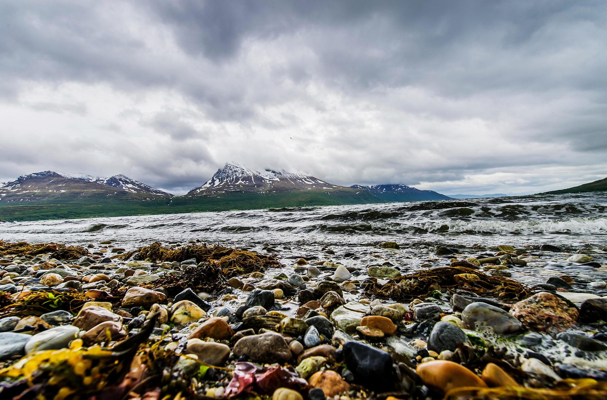 Wiev #2 – Norge (Tromsø)