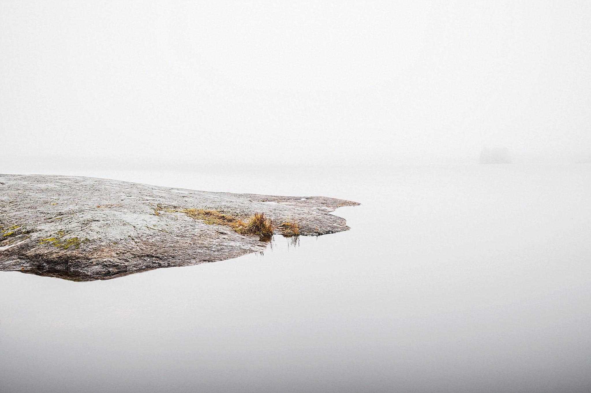 Sumuinen päivä #2 – One Foggy Day #2