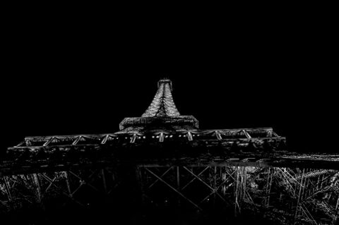 Perspective  – Paris 2017